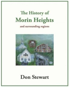 The History of Morin Heights by Don Stewart